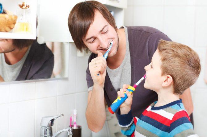 Myths about Baby Teeth