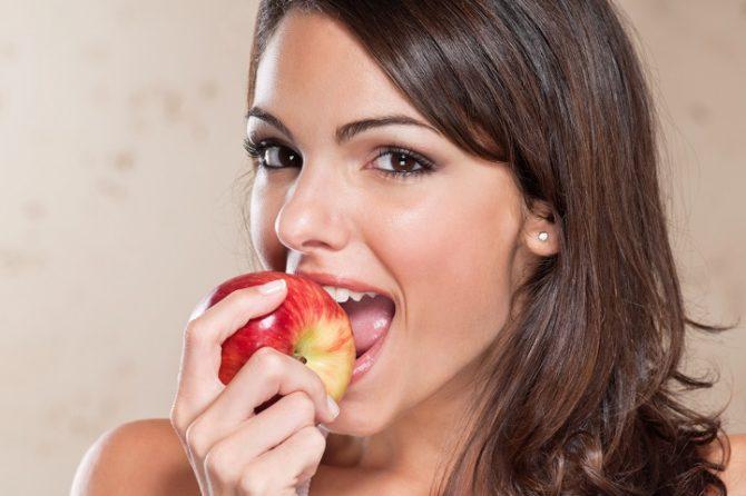 The Teeth Whitening Diet