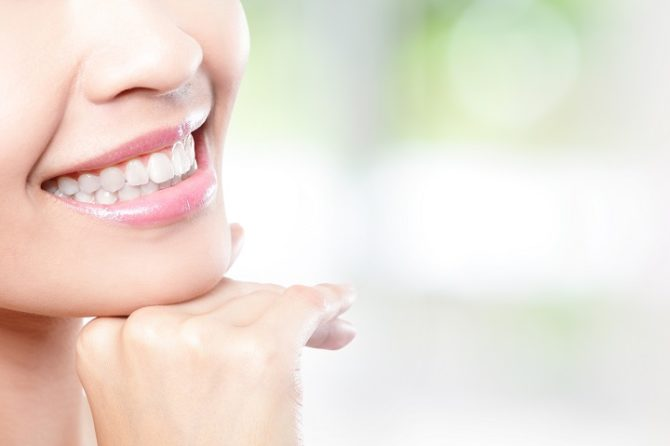 A common misconception – Teeth are not alive